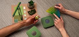 3D : integrar el color para obtener prototipos ultra realistas