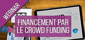 Création d'entreprise : Le financement par le crowd Funding