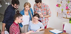 Quels sont les clefs pour une recherche d'alternance efficace ?