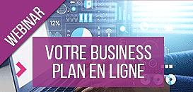 Création d'entreprise : Comment faire son business plan en ligne