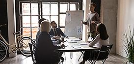7 étapes pour construire votre discours de marque et l'exploiter dans vos actions opérationnelles Marketing !