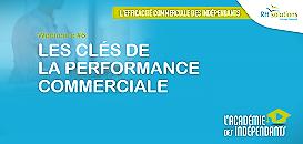 Les Clés de la Performance Commerciale pour les Indépendants