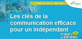 Les clés de la communication efficace pour un indépendant