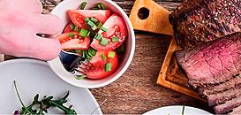 Alimentation et cancers : Moins de cancers en mangeant mieux