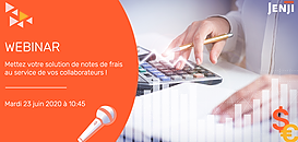 Mettez votre solution de notes de frais au service de vos collaborateurs !