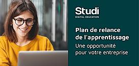 Plan de relance de l'apprentissage : une opportunité pour votre entreprise