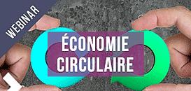 Economie circulaire :  Appel à partenariats avec des producteurs de matières et matériaux