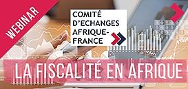 Fiscalité en Afrique : comment sécuriser votre business et vos investissements sur le continent ?