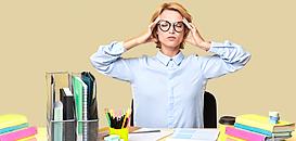 La charge mentale, quelles sont les techniques pour l'alléger ?