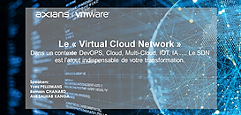 Virtual Cloud Network par Axians et VMware