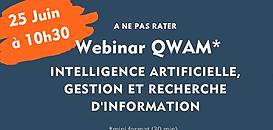 Intelligence Artificielle, gestion et recherche d'information