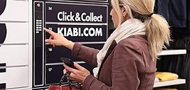 Retour d'expérience Kiabi : comment réussir sa stratégie Click & Collect en magasin ?