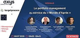 Le portfolio management au service du « Monde d'Après »