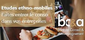 Etudes ethno-mobiles : faites entrer le conso dans vos entreprises et visez juste !