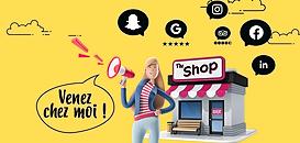 Franchise : trouver le bon équilibre entre la communication locale et nationale pour vos points de vente