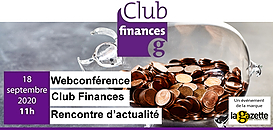 CLUB FINANCES