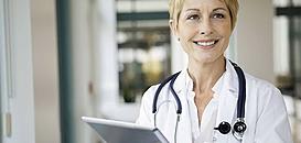 BlueFiles : le transfert de documents santé sécurisé