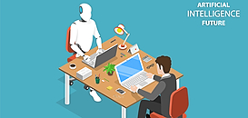 L'IA dans la prise de décision des managers