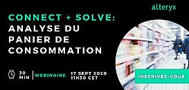 Connect & Solve: Comment augmenter l'engagement client et les ventes en analysant leur panier moyen