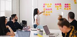 Comment actualiser en 10 jours sa stratégie d'entreprise post covid ?