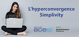 L'hyperconvergence Simplivity : La réponse pour une infrastructure efficace, économique et Green IT ?