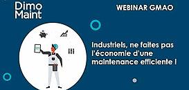Industriels, ne faites pas l'économie d'une maintenance efficiente !