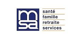 Découvrez msa.fr et les services en ligne proposés - par MSA