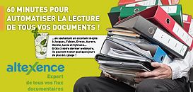 Automatisation de la lecture et du rapprochement des documents : Comment gagner en productivité et en qualité ?
