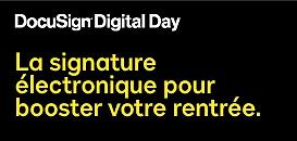 Back to work : la signature électronique pour booster votre rentrée.