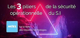 Comprendre la SOC Visibility Triad du Gartner : les 3 piliers de la cybersécurité opérationnelle moderne