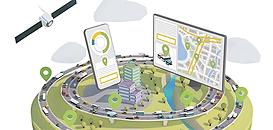 Suivi de flotte VL et PL :  comment optimiser en temps réel le véhicule et l'activité conducteur ?