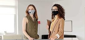 Covid-19 et entreprises : quelle actualité en santé-sécurité au travail ?