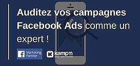 Auditez vos campagnes Facebook Ads comme un expert 🚀