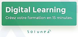 Digital Learning : Créez votre formation en 15 minutes