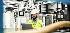 Maintenance 4.0 – Gérez les équipements qui comptent et impactent la profitabilité