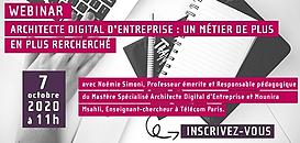 Enjeux et défis du métier d'Architecte Digital d'Entreprise dans le monde de l'entreprise d'aujourd'hui
