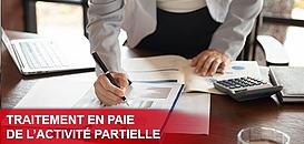 Traitement en paie de l'activité partielle : validez vos pratiques et évitez les sanctions !