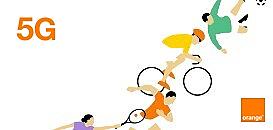 Découvrez comment la 5G va transformer les évènements sportifs