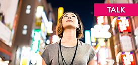 TALK | Comment communiquer en des temps incertains ? Bilan d'une année de communication et enjeux de demain