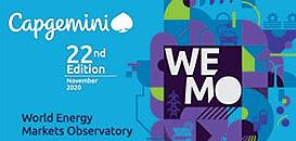 Observatoire des Marchés de l'Energie 2020, Capgemini
