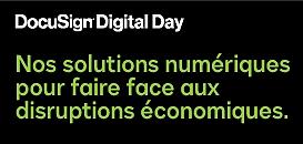 Compétitivité et efficacité : nos solutions numériques pour faire face aux disruptions économiques.