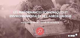 Les performances économiques et environnementales de l'agroécologie