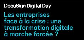 Les entreprises face à la crise : une transformation digitale à marche forcée ?