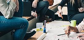 Réinventez l'expérience client en mode collaboratif !