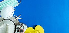 """TOURISME, LOISIR, SPORT - Découvrez les résultats de l'étude """"Attentes des Français dans le contexte de crise sanitaire"""""""