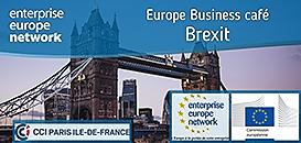 Brexit, quelles conséquences pour l'activité de votre entreprise ?