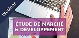 Trouver les bonnes sources d'information pour son étude de marché et son développement : où et comment ?