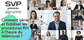 Comment gérer et fiabiliser les procédures RH à l'heure du télétravail ?
