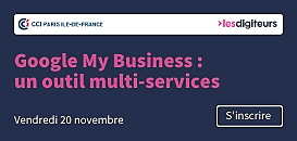 Google My Business : un outil multi-services