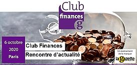 Club Finances : Quels impacts du PLF 2021 sur les finances publiques locales ?